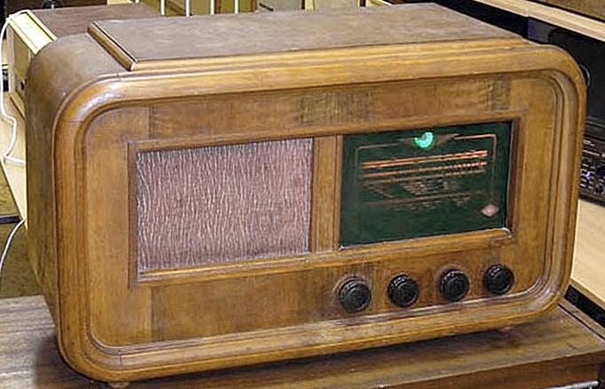 Ремонт ламповых радиоприемников своими руками